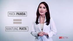 Apa Penyebab Mata Panda dan Bagaimana Mengatasinya?