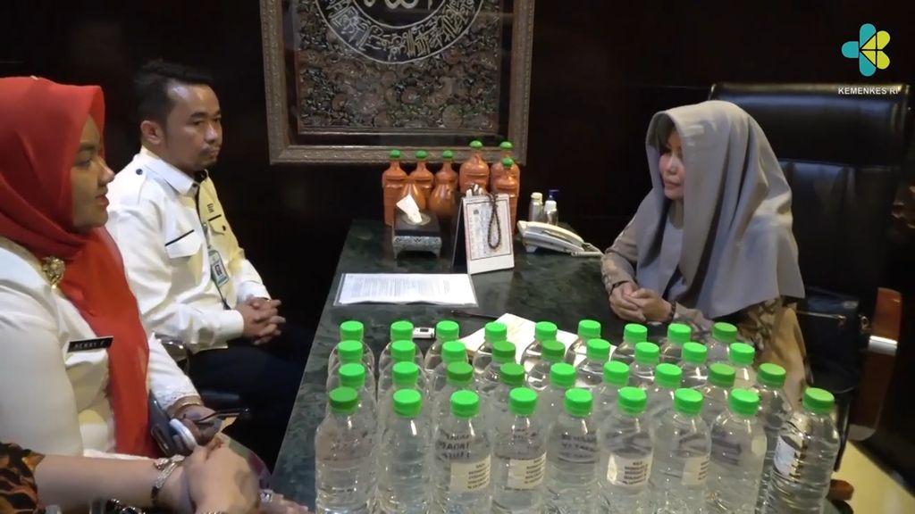 Video Jeng Ana Tuai Kecaman Ikatan Dokter Indonesia