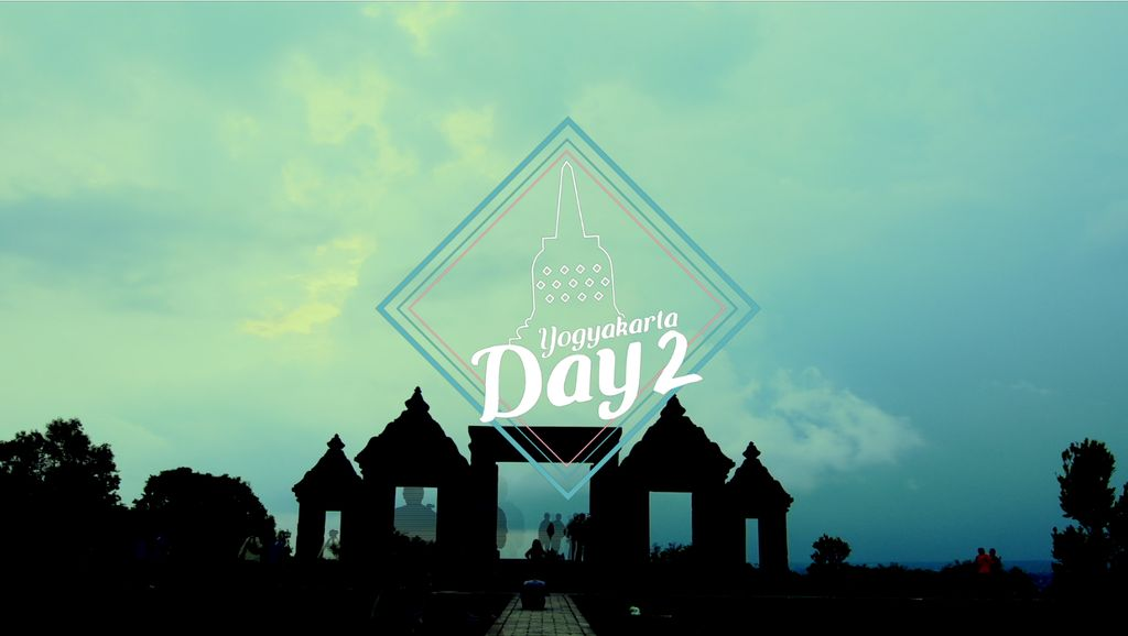 Video Series : Audisi Sunsilk Hijab Hunt 2017 Yogyakarta Day 2