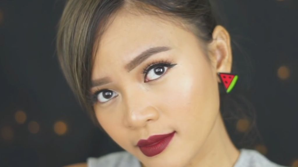 Tips Makeup Tahan Seharian dengan Teknik Korea Jamsu