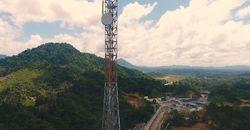 Perjuangan Tentara Sinyal di Lintas Batas Terdepan Kalimantan Barat