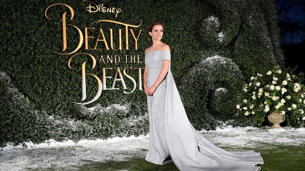 Ini Alasan Emma Watson Tak Mau Selfie dengan Fans