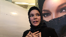 Main Film Bareng Chelsea dan Tatjana, Dewi Sandra Takut Terlihat Jelek