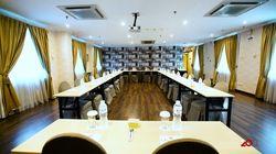 Kamar Hotel Ibis Arcadia Terluas se-Jakarta