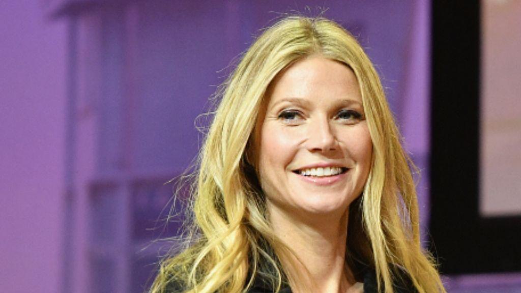 Gwyneth Paltrow Rilis Website Gaya Hidup Sehat