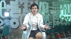 Alasan Dea Dalila Putuskan Solo Karier