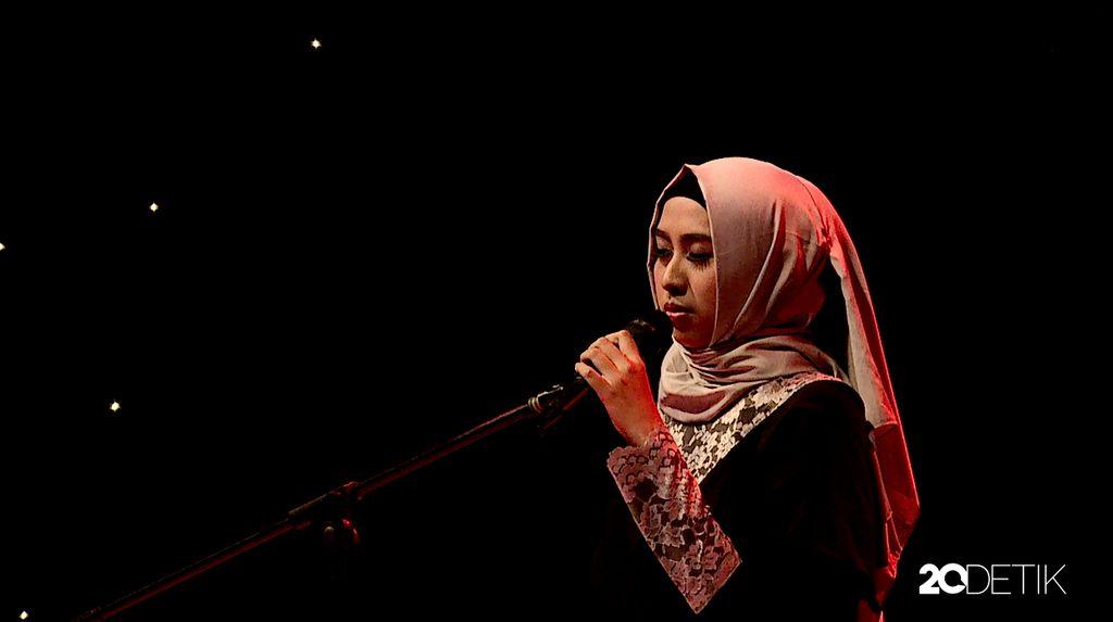 50 Besar Sunsilk Hijab Hunt 2017 - Cellia Cordhitta