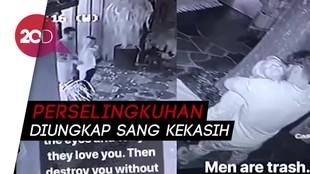 Ups! Vokalis The Chainsmokers Ketahuan Selingkuh Lewat CCTV