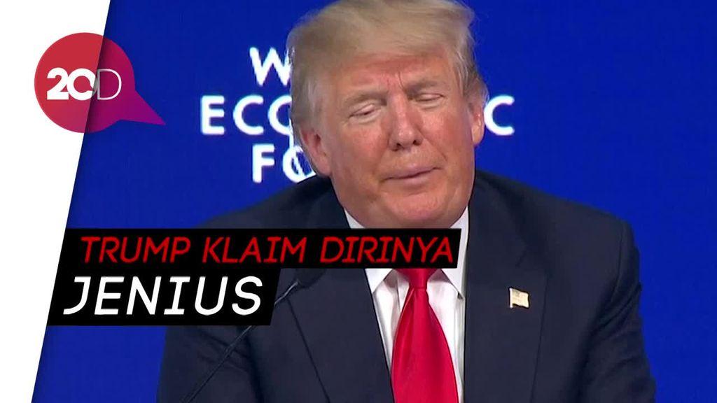 Kegemukan, Donald Trump Mengaku Sehat Lahir Batin