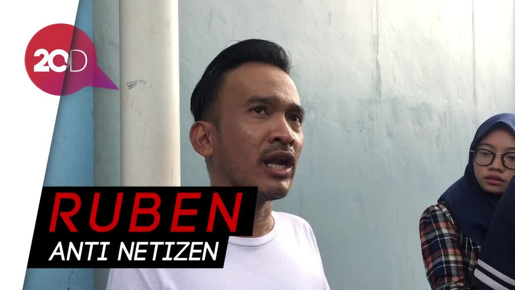Istri dan Anak Jadi Korban Netizen Julid, Ruben Onsu Geram