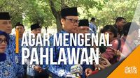 test video pahlawan