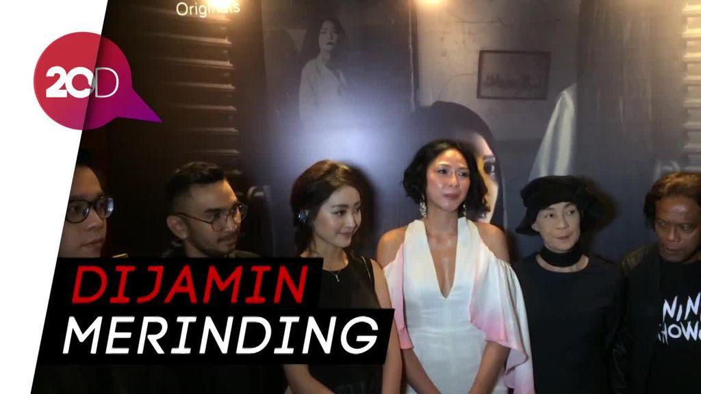 Ramainya Gala Premiere Film Nini Thowok