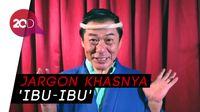 Mengenang Kembali Sosok Ceria Chef Harada Saat Memasak