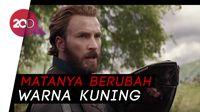 Ketika Captain America Berhasil Tahan Thanos di Trailer Infinity War