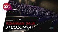 Beragam Tanggapan Netizen Soal Kontroversi Bioskop di Aceh