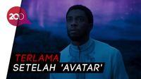 Super! Lebih dari Sebulan Black Panther Juarai Box Office