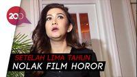 Single Mother Jadi Alasan Nafa Urbach Kembali ke Dunia Film