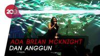 Konser David Foster and Friends di Surabaya Bikin Meleleh