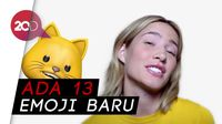 Yeay! Apple Ajukan Emoji untuk Wakili Difabel