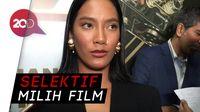 Tara Basro Nggak Mau Lagi Main Film Horor