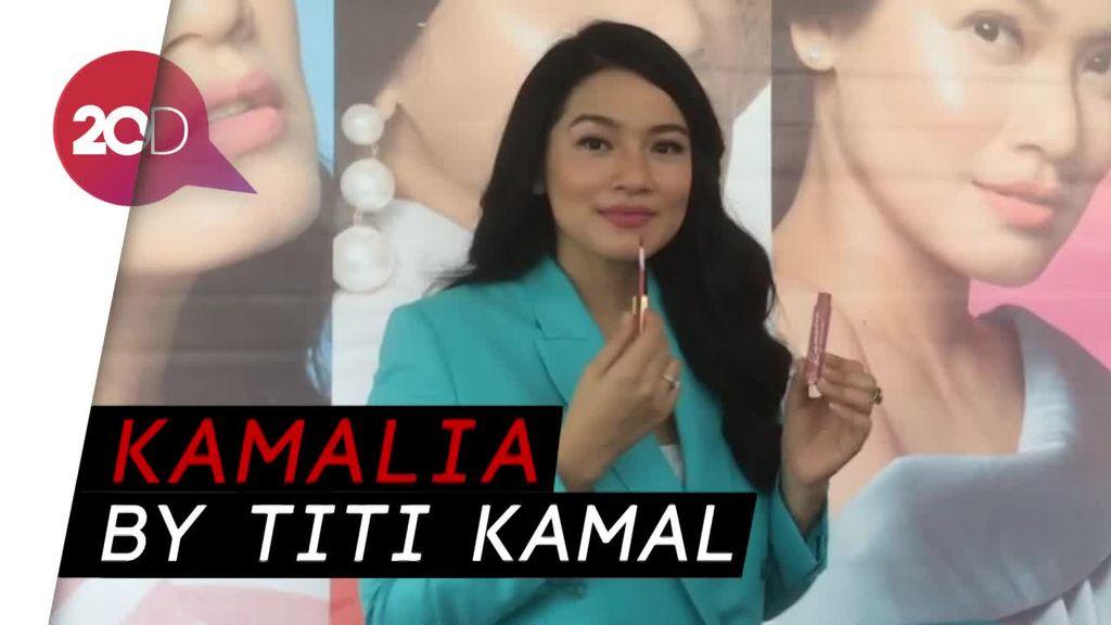 Sukses Bisnis Kue, Titi Kamal Coba Bisnis Makeup