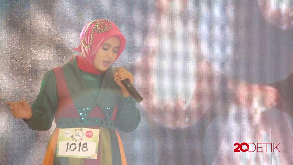 20 Besar Surabaya - Dicta Alamanda