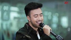 Vidi Aldiano Pilih Lagu Tak Sejalan di Single Terbarunya