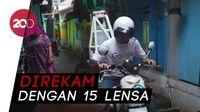 Yuk Lihat Google Street View Rekam Jalan Tikus di Jakarta!