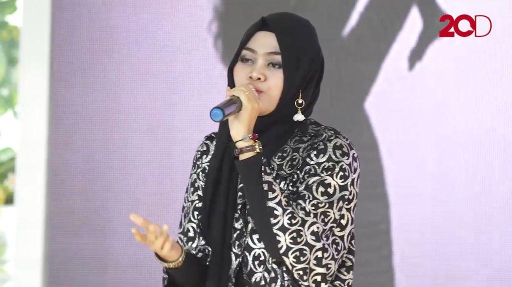 20 Besar Yogyakarta - Merdunya Suara Firdaus Dwi Setianingtyas