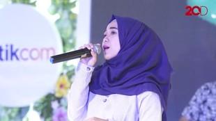 20 Besar Yogyakarta - Bernyanyi Bersama Devris El Farizi