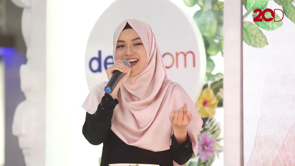 20 Besar Yogyakarta - Hidya Admeisa Ananda