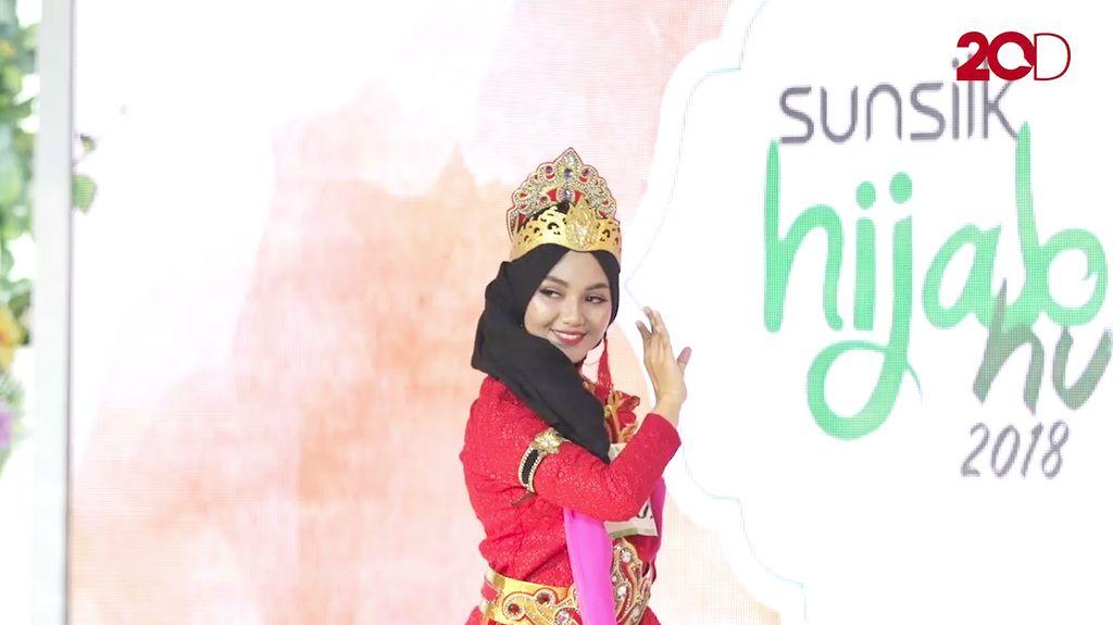 20 Besar Yogyakarta - Luwesnya Tarian Widya Nurlathifah Chandra