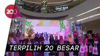 Resmi Terpilih! Inilah 20 Besar Sunsilk Hijab Hunt Medan