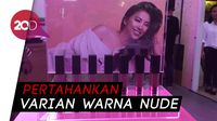 Lipstik Warna Nude Masih Jadi Tren di 2018