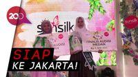 Cantik! Dua Hijabers Ini Menangi Sunsilk Hijab Hunt 2018 Medan