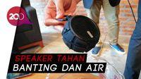 Portable Speaker Anti Manja QCY Box 2 Akan Dipasarkan di Indonesia