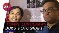 Kathmandu, Cerita di Balik Kamera Analog Tompi