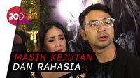 Raffi Ahmad Siapkan Film untuk Nagita  dan Ayu Ting Ting