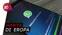 WhatsApp akan Blokir Pengguna di Bawah 16 Tahun