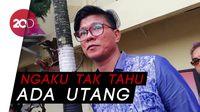 Kangen Band Punya Utang Rp 70 Juta ke Label Musik