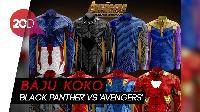 Demam Avengers: Infinity War, Kini Dijual Baju Koko Thanos