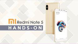 Xiaomi Redmi Note 5, smartphone dengan prosesor super