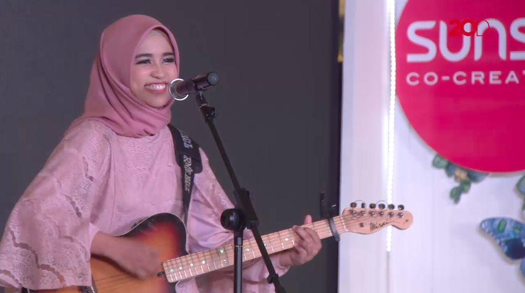 20 Besar Makassar - Yuliana Ibrahim