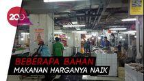 Jelang Ramadan, Ini Harga Telur hingga Daging di Pasar Mayestik