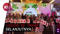 Selamat 20 Besar Finalis Sunsilk Hijab Hunt 2018 Bandung!