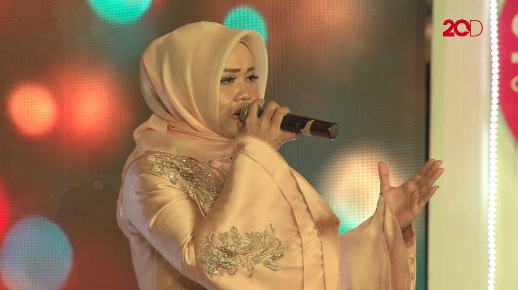 20 Besar Makassar - Merdu  Suara Muliati Sale
