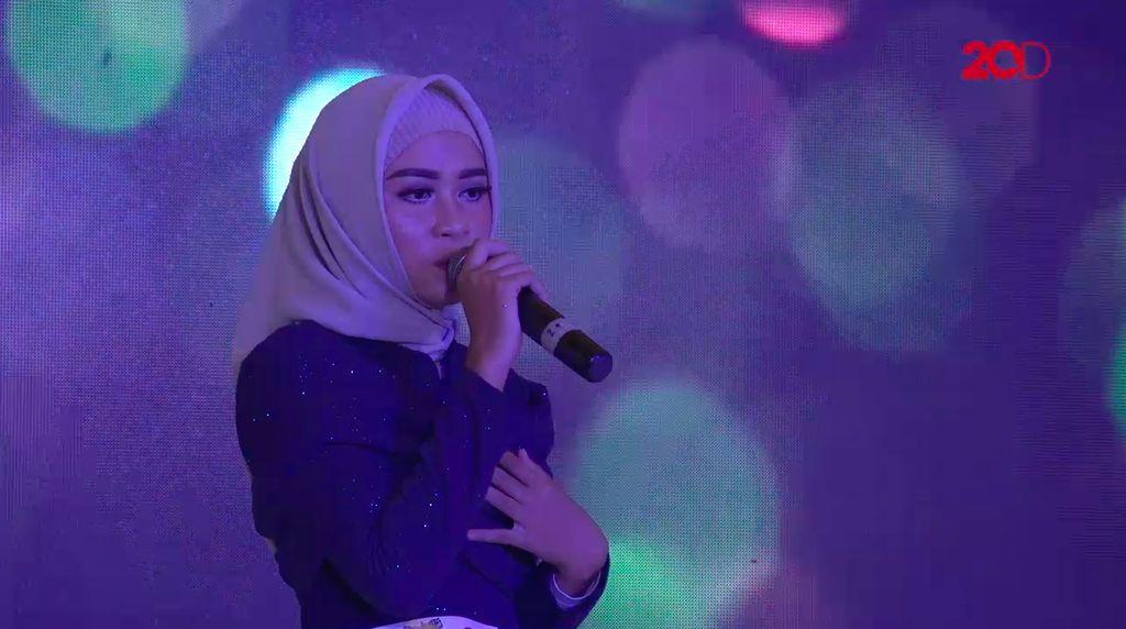 20 Besar Makassar - Lagu Lawas Julianti Jumadil