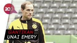 Thomas Tuchel Resmi Jadi Pelatih Baru PSG