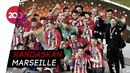 Atletico Juara Liga Europa, Simeone: Ini Hasil Kerja Keras