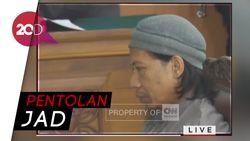Aman Abdurrahman Pendiri JAD dan Julukan Singa Tauhid